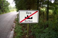 Ozo est fini!