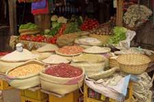 Markt, Ranomafana